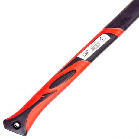 Топор 1250 г, ручка из фибергласса INTERTOOL HT-0264