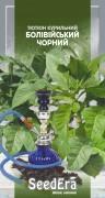 Семена Табак курительный Боливийский черный, 0,05 г, ТМ SeedEra