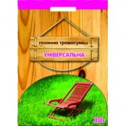 Семена Травы газонной Универсальная, 30 г