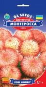 Семена Маргаритка Монте Росса, 0.1 г