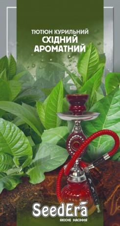 Семена Табак курительный Восточный ароматный, 0.05 г, ТМ SeedEra