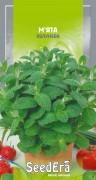Семена Мята Яблочная, 0.1 г, ТМ SeedEra