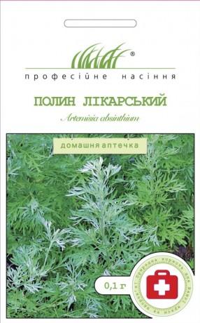 Семена Полынь лекарственная, 0,1 г, Satimex, Германия, ТМ Професійне насіння