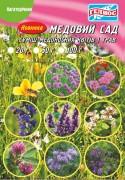 Семена медоносных трав Медовый сад, 50 г