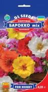 Семена Портулак Барокко, 0.25 г, ТМ GL Seeds