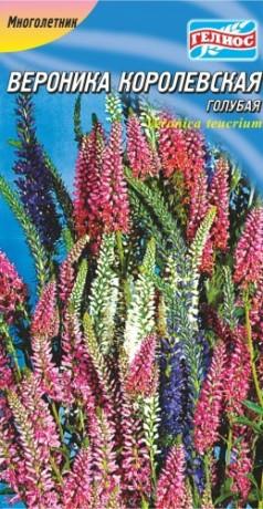 Семена Вероника Королевская, 0,1 г, ТМ Гелиос