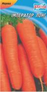 Семена Моркови Император лонг, 2000 шт., ТМ Гелиос
