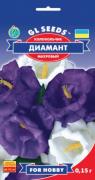 Семена Колокольчик Диамант, 0.15 г