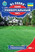 Семена Травы газонной Универсальная, 200 г
