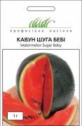 Семена Арбуза Шуга Бейби, 1 г, Clause, Франция, ТМ Професійне насіння