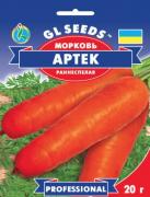 Семена Моркови Артек, 20 г, ТМ GL Seeds