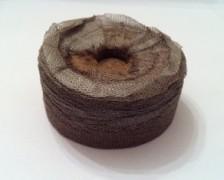 Кокосовая таблетка Джиффи Cocos Ø30мм