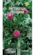 Семена Расторопша пятнистая, 3 г, ТМ Семена Украины