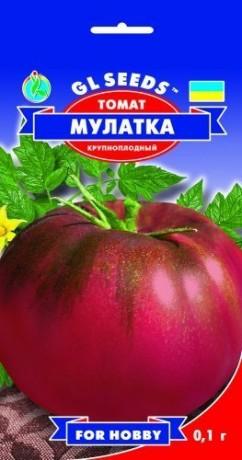 Семена Томата Мулатка, 0,1 г, ТМ GL Seeds
