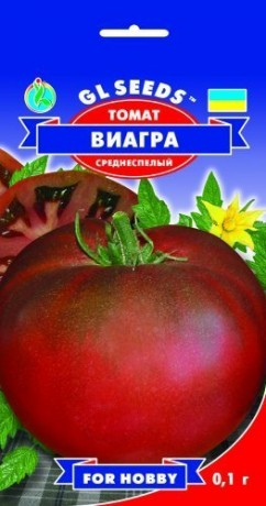 Семена Томата Виагра, 0,1 г, ТМ GL Seeds