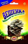 Мицелий Вешенка обыкновенная (грибные палочки), 20 шт