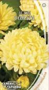 Семена Астра пион. Соната, 0.25 г, ТМ Семена Украины