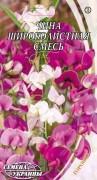 Семена Чина широколистная смесь, 0,5 г, ТМ Семена Украины