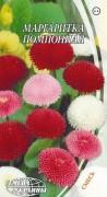 Семена Маргаритка помпонная смесь, 0,1 г