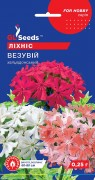 Семена Лихнис Везувий, 0.25 г, TM GL Seeds