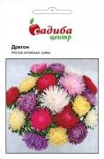 Семена Астра Дрегон смесь, 0.2 г, Satimex, Германия, ТМ Садиба Центр