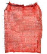 Сетка овощная красная, 40х60 см, 20 кг