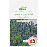 Семена Иссоп лекарственный, 0,1 г, ТМ Професійне насіння, Hem Zaden, Нидерланды