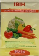 Стимулятор роста Ивин 0,1 мг д.р. ,10 мл, Агробиотех