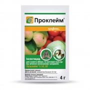 Инсектицид Проклейм, 4 г, Syngenta