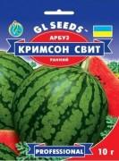 Семена Арбуза Кримсон Свит, 10 г, ТМ GL Seeds