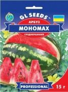 Семена Арбуза Мономах, 15 г, ТМ GL Seeds