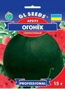 Семена Арбуза Огонек, 10 г, ТМ GL Seeds