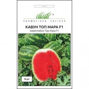 Семена Арбуза Топ Мара F1, 8шт, United Genetics, Италия, ТМ Професійне насіння