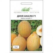 Семена Дыни Амалик, 8шт, United Genetics, Италия, ТМ Професійне насіння