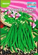 Семена Фасоли Грибной аромат, 20 г, ТМ Гелиос
