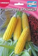 Семена Кукурузы Брусница, 30 г, ТМ Гелиос