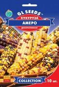 Семена Кукурузы Амеро, 10 шт., TM GL Seeds, НОВИНКА