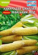 Семена Кукурузы Майский мёд, 20 г, ТМ Гелиос