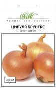 Семена Лука Брунекс, 200 шт, Wing seed, Голландия, ТМ Професійне насіння