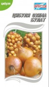Семена Лук Булат, 200 шт, ТМ Гелиос