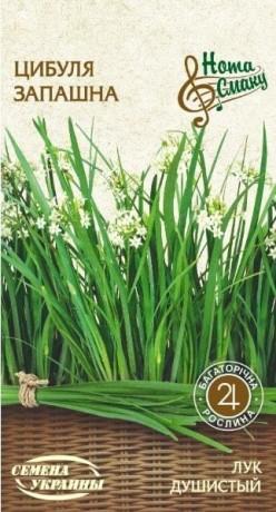Семена Лук душистый, 0,5 г, ТМ Семена Украины