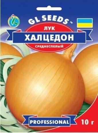 Семена лука Халцедон, 10 г, ТМ GL Seeds