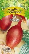 Семена Лука Тропик, 1 г, ТМ Семена Украины