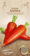 Семена Моркови Алёнка, 2 г, ТМ Семена Украины