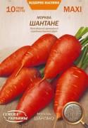 Семена Моркови Шантанэ, 10 г, ТМ Семена Украины