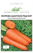 Семена Моркови Шантанэ Ред Кор, 1 г, United Genetics, Италия, ТМ Професійне насіння