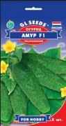 Семена Огурца Амур F1, 10 шт., ТМ GL Seeds