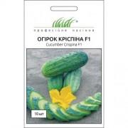 Семена Огурца Криспина F1, 10 шт, Nunhems, Голландия, ТМ Професійне насіння