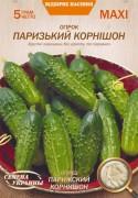 Семена Огурца Парижский корнишон, 5 г, ТМ Семена Украины