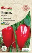 Семена Перца Бивень, 0,3 г, ТМ Садиба Центр